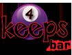 4 Keeps Bar